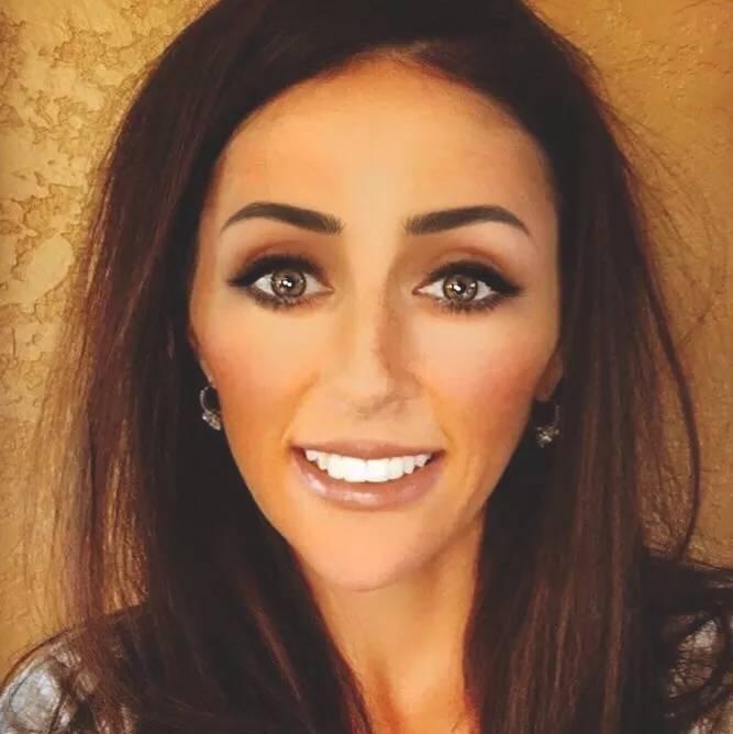 Sasha Bray