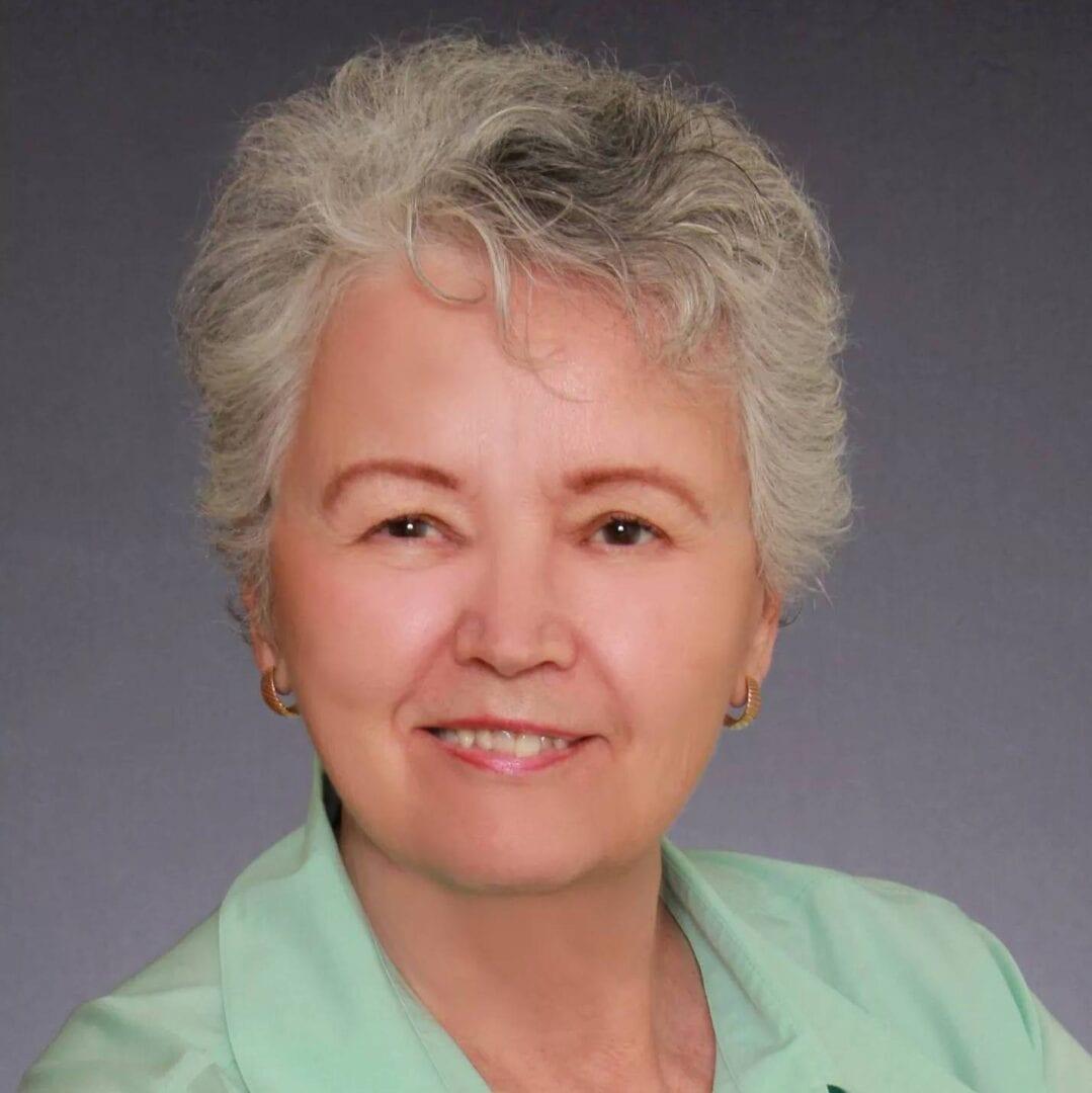 Judy Neunschwander